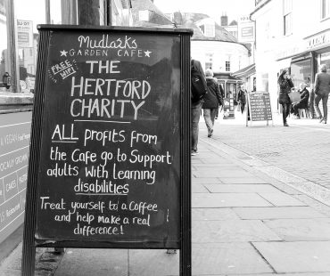 the hertford charity