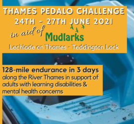 Hoddesdon Round Table Thames Challenge